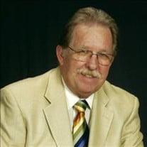 Rev. Bob D. Mooney