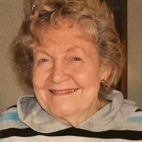 Evelyn M. (Keil) Bauer