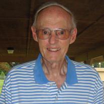David Lundquist