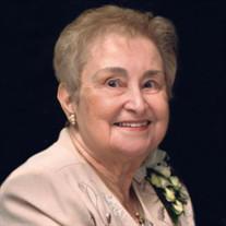 Annabel Favalora Gautreaux