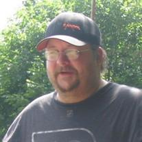 Eric B. Long