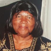 Mrs. Dora Mae Sursson