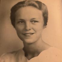 Mary Edna Kramer