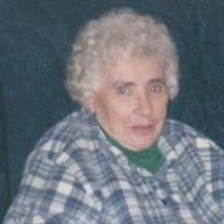 Dolores Laverne Liscomb