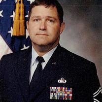 Mr.  Terry  Eugene Foskey