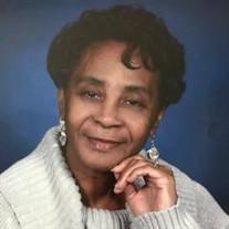 Janet Ernestine Doby