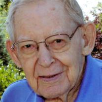 Merlin L. Jones