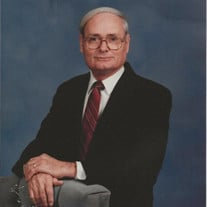 Charles Malcolm Keenum