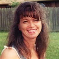 Mrs. Georgia Rae Wilson