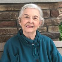 Margaret Kaprich