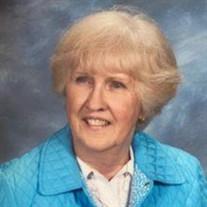 Thelma R. Downing