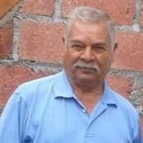 Pedro Olvera