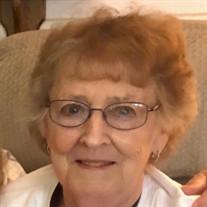 Carol Maureen Hawley