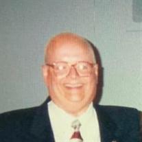 Raymond P. Brand Jr.