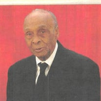 Elmer Carl Woodyard  Sr.