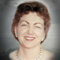 Peggy Jean Payne