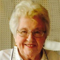 Mary  J. Fauerbach