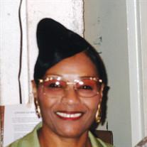Mrs. Marva Jean Stephens