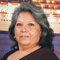 Guadalupe Balmes Ayon