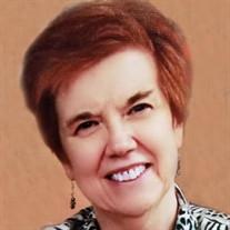 Barbara  Louise Voorhees