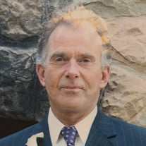Laurence Douglas Israelsen