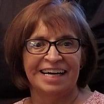 Rosie Donna Herren