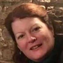 Joan Marie Mullen