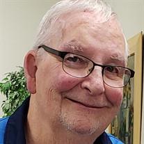 Ronald D. Evans