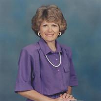 Marlene Jeanette Engstrom