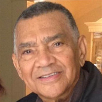 Jose Ramon Mejia