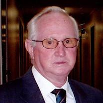 John Edward Jarrell