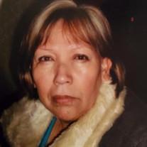 Juventina Munoz Saavedra