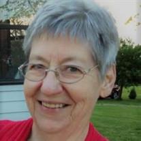Ms. Carmen I. Smallwood