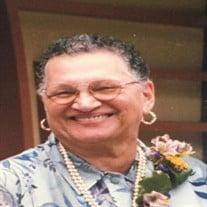 Helen Mary Huckaby