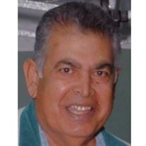 """Mr. Gerald P. """"Jerry"""" Deosaran"""
