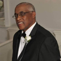 Richard Earl  Mason Rashad Sr