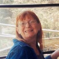 Brenda Joyce Miller