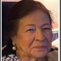 Maria  R Garcia Salas