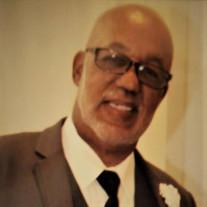 James Ronald Coleman