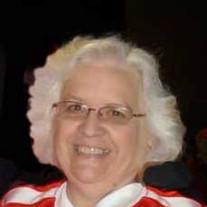 Donna Jo Slater