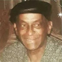 "Leroy ""Grayeyes"" Edward Williams Sr."