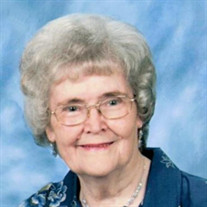Olivia V. Landmann
