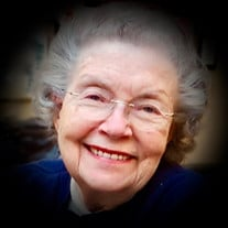 Eileen Mary Wine