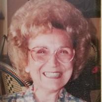 Mrs. Jean Fulford