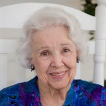Mary  Hammond  Hammock
