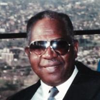 Pastor Robert Gaither
