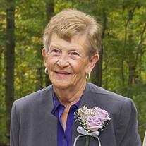 Marion Elizabeth Weaver