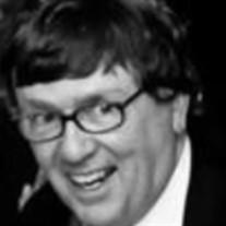 David B. Kennedy