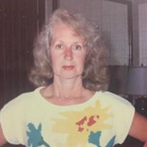 Carolyn Lowe Clift