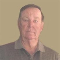 Ralph William Marriott II